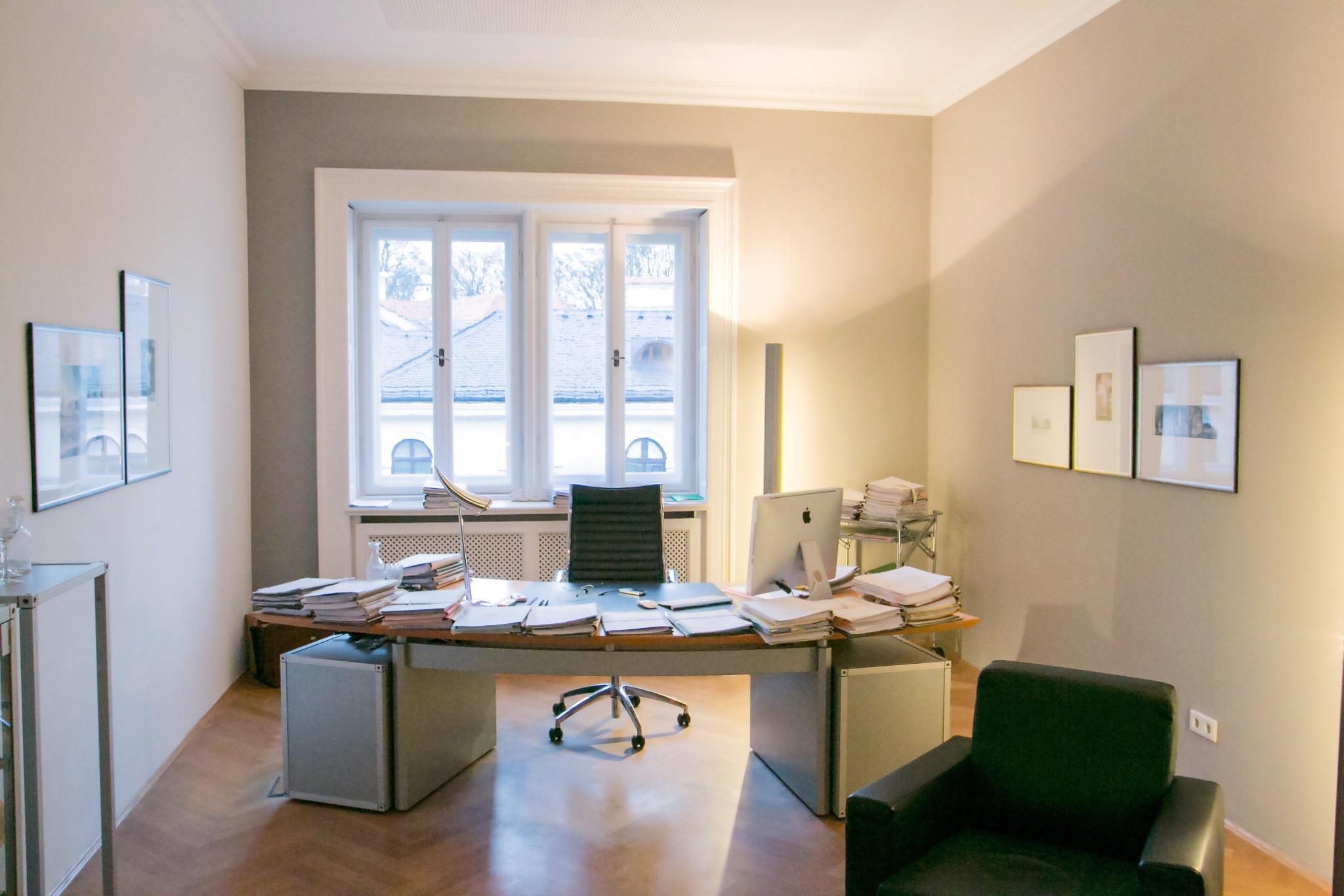 Büro Dr. Semmelmayer